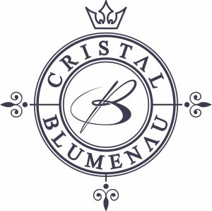 logo Cristal Blumenau